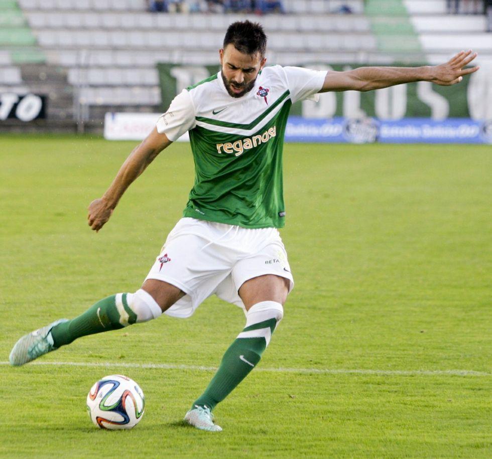 La aportación del delantero de Palmeira va más allá de los tres goles que acumula en la Liga.