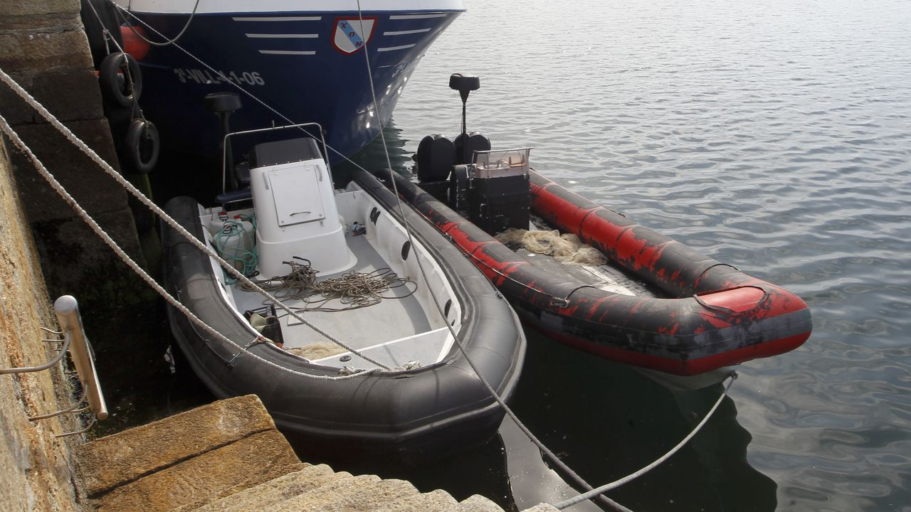 Viaje al interior del narcosubmarino que cruzó el Atlántico.Registros vinculados al alijo encontrado el fin de semana