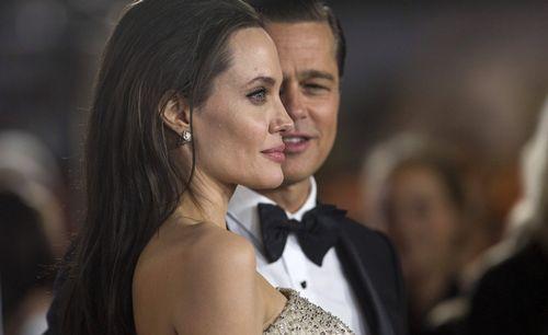 Angelina Jolie con los refugiados venezolanos en Colombia.La actriz asturiana Blanca Romero, en Gijón