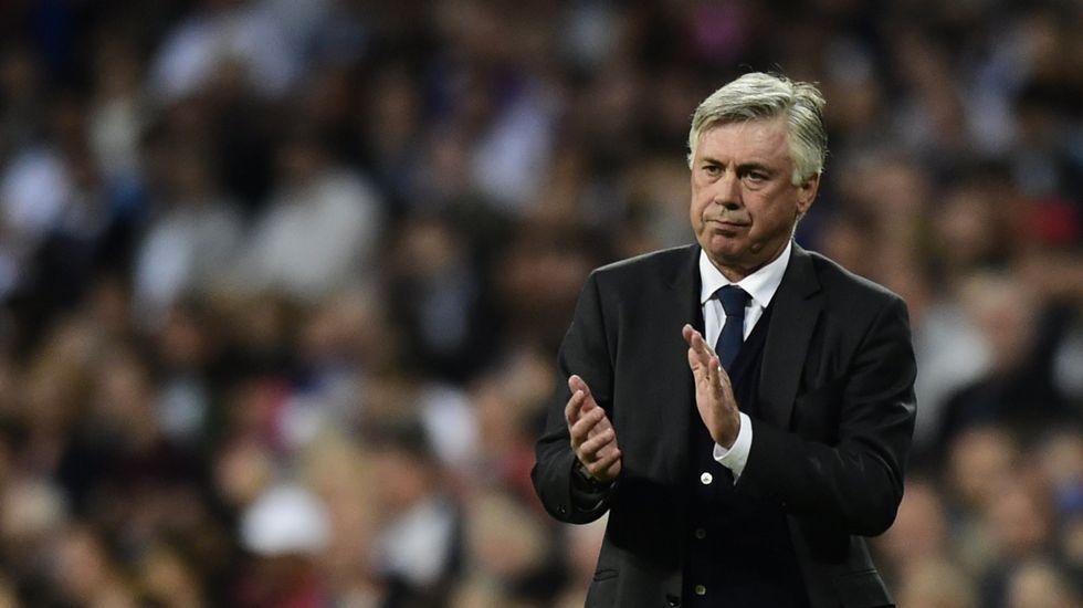 Ancelotti: «Queremos volver a la final»