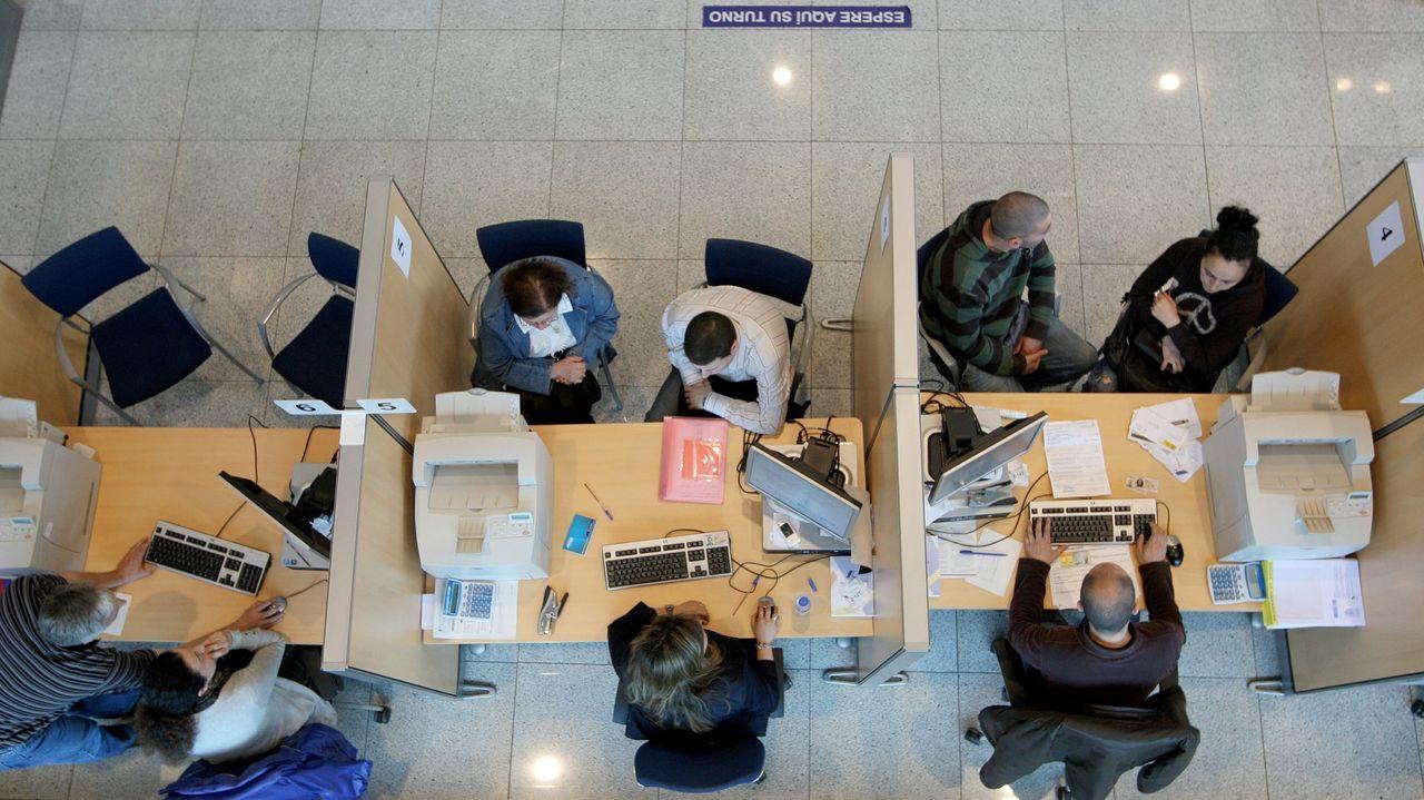 La atención virtual complementará la presencial que prestan las oficinas de Hacienda