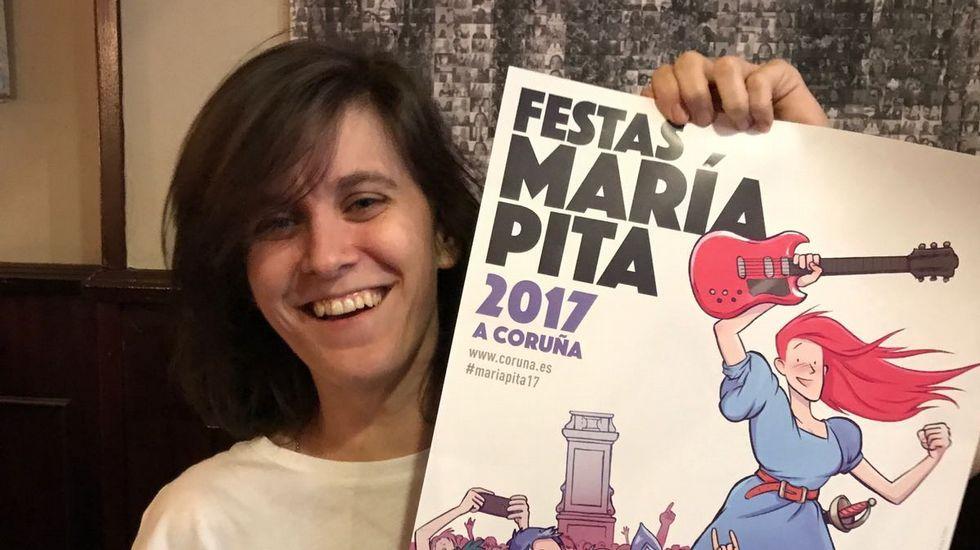 Miguel Bosé: «No sé qué pasa siempre en Galicia pero es punto y aparte».Miguel Bosé reventó la plaza de María Pita