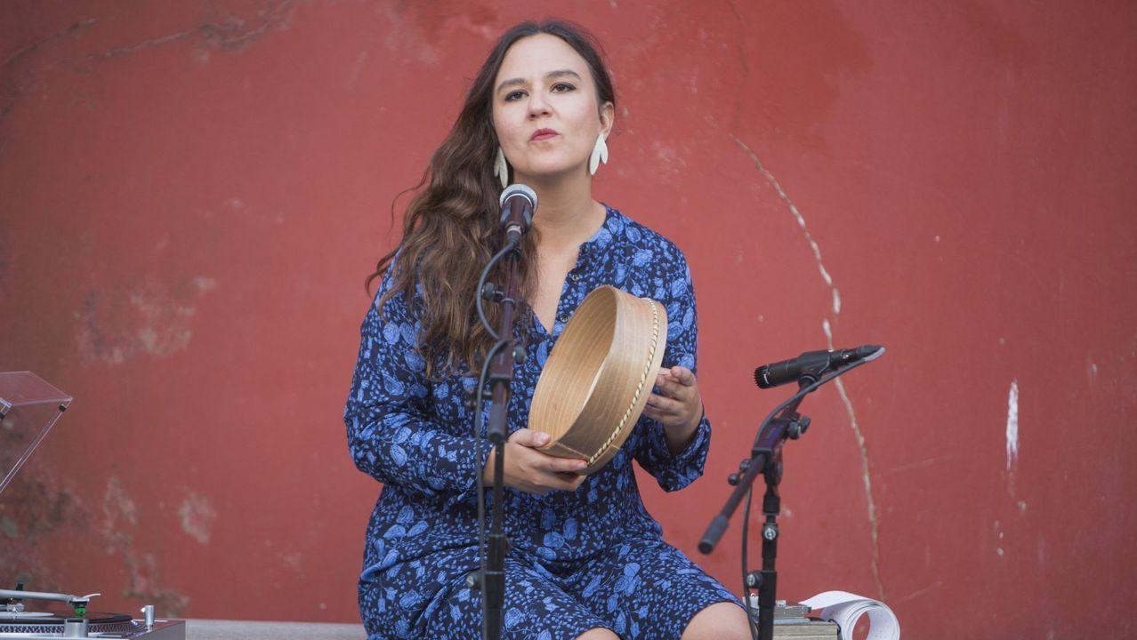 Faia ofrecerá un concierto en la Diputación