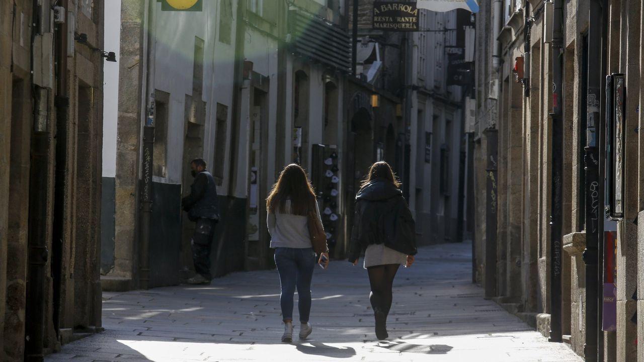Inicio de la administración de las segundas dosis en las residencias de Ibiza