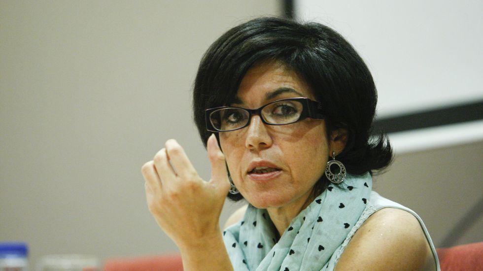 «Fomos excesivamente responsables: non transparentamos a herdanza recibida».Ramon Artime