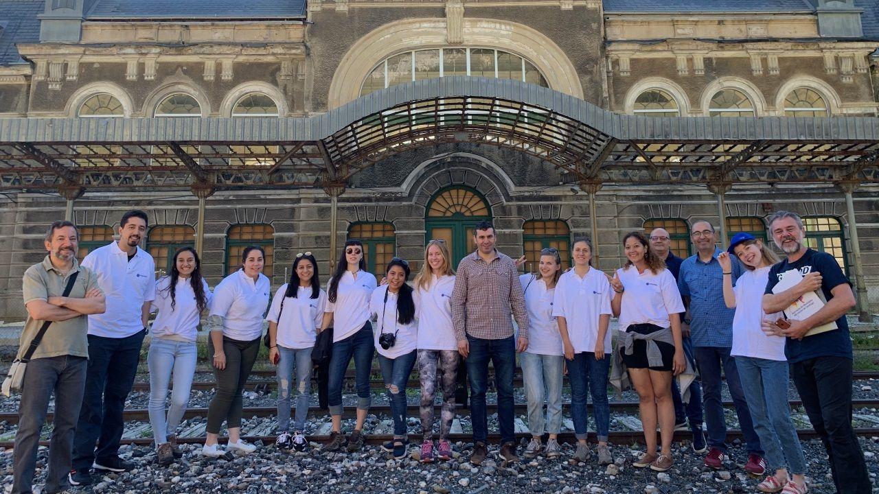 Filtración en las notas de corte de la Universidad de Oviedo