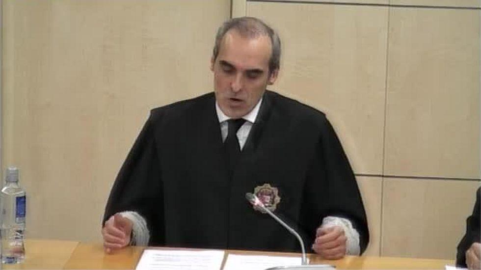 El fiscal de las black dice que la actitud fue de «pillaje y rapiña»