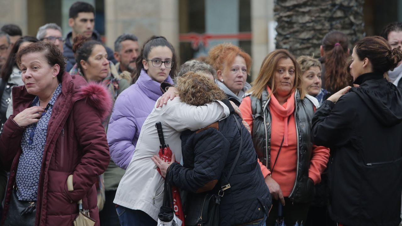 El Día de Galicia, en imágenes