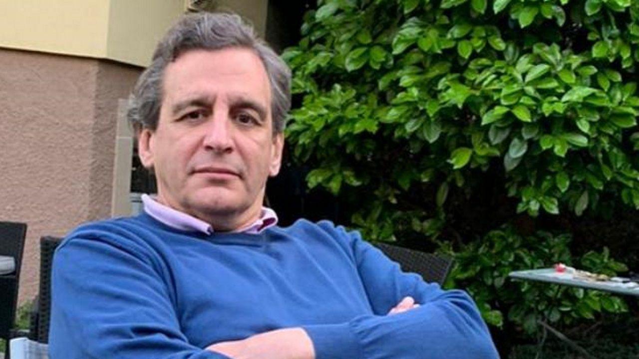 Arturo Iglesias, ingeniero gallego en Estrasburgo