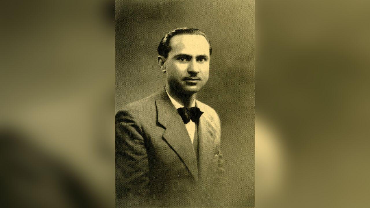 O escritor Florencio Delgado Gurriarán.