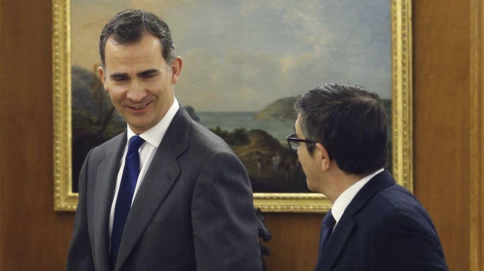 Sánchez fracasa en su segundo intento de ser investido presidente