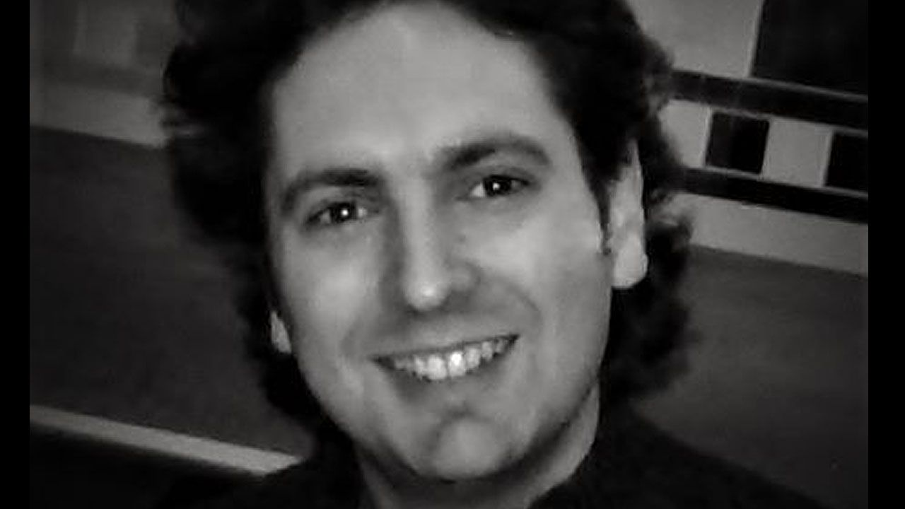 Alejandro Garmón Izquierdo