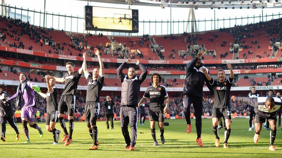 Lucas Pérez: «Estoy muy contento de estar aquí»