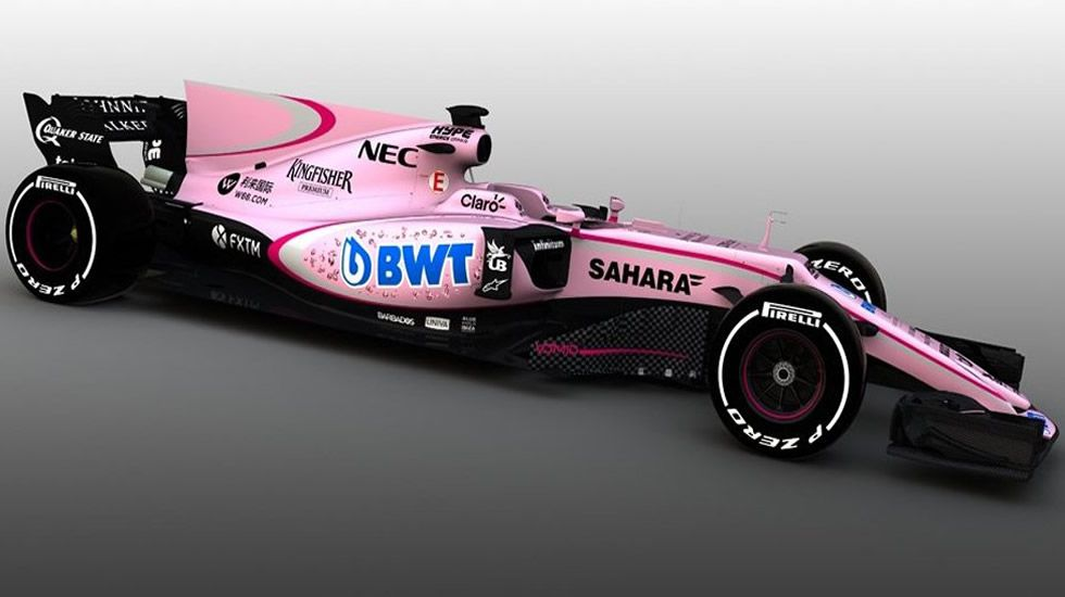 Calendario y pilotos de este año en la Fórmula 1