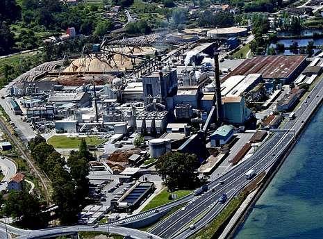 La actual concesión de Costas finalizará en el 2018 y la factoría confía en lograr una prórroga.