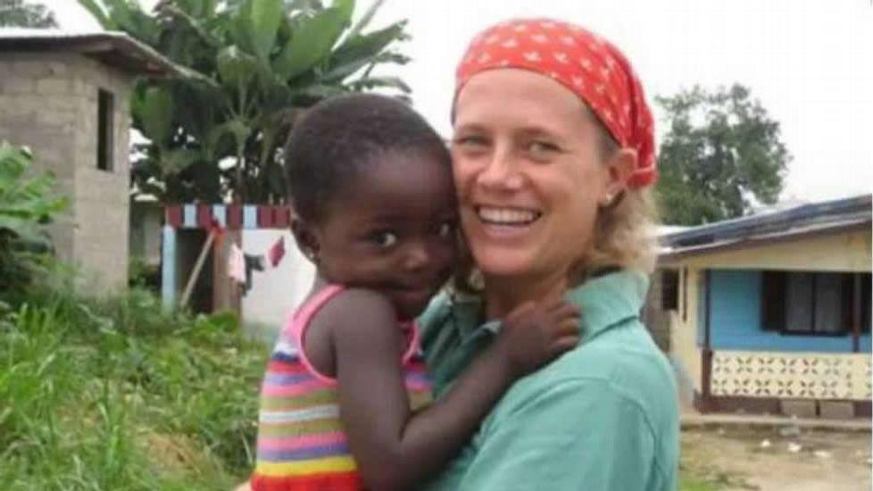 Asesinan a tiros a una monja española en Haití.Jamaicanos haciendo acopio de alimentos