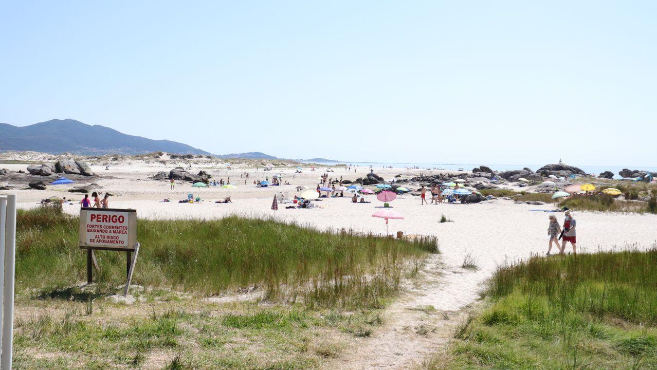 Las mejores vistas en la provincia de A Coruña desde las alturas