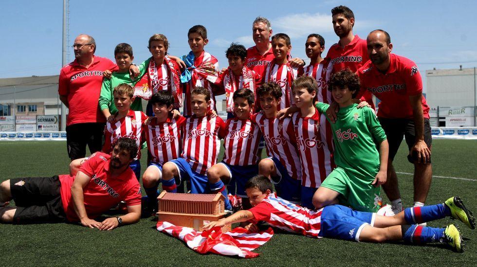 El Miño ganó la Copa del 2014 en A Malata