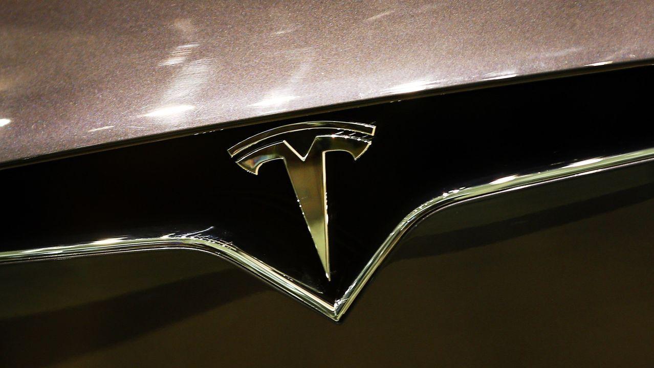 La demostración del cristal resistente de Tesla acaba en ridículo.En la imagen, Elon Musk, de Tesla