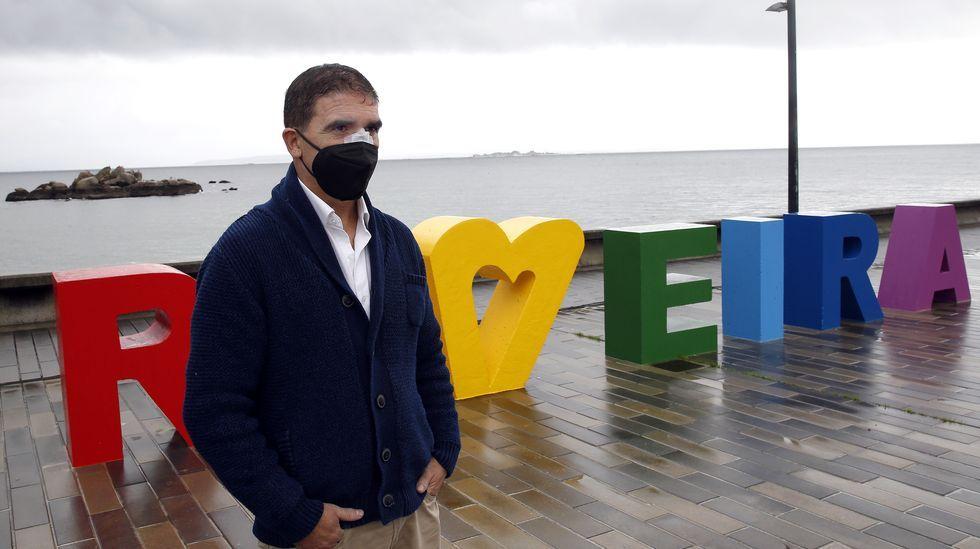 Víctor Álvarez emprendió una dura batalla burocrática a comienzos de septiembre del 2019