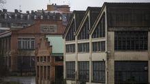 Complejo de la antigua fábrica de armas