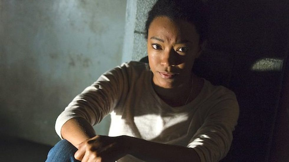 Promo de «The Walking Dead» 7x15