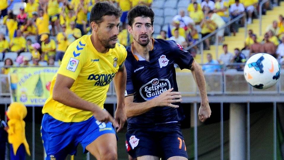 Un repaso por la estancia de Zé Castro en el Deportivo de La Coruña.Rudy, durante un entrenamiento del Dépor