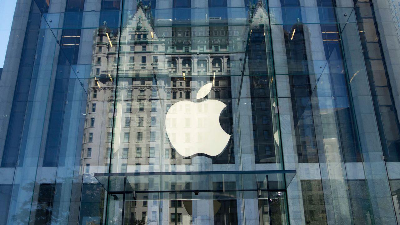 Apple presentasus nuevos dispositivos