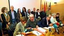 Dimiten los jefes de los centros de salud de Vigo