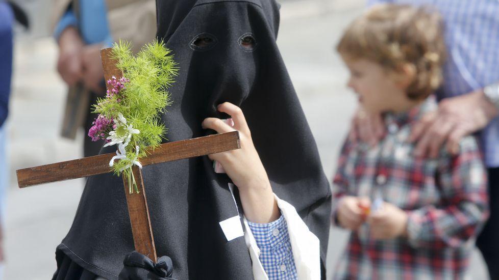 Procesión de la Resurrección (Ferrol).