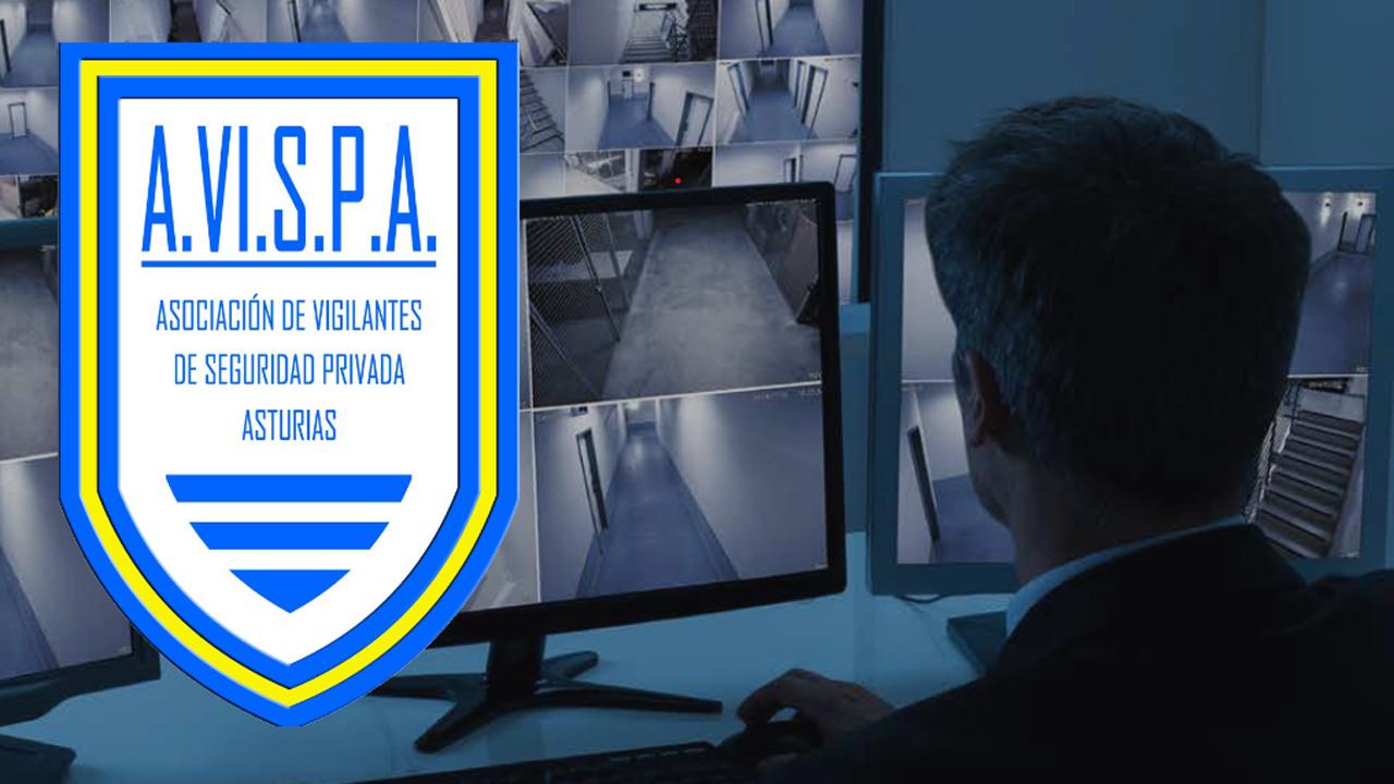 La Asociación de Vigilantes de la Seguridad Privada de Asturias ha concedido sus galardones anuales