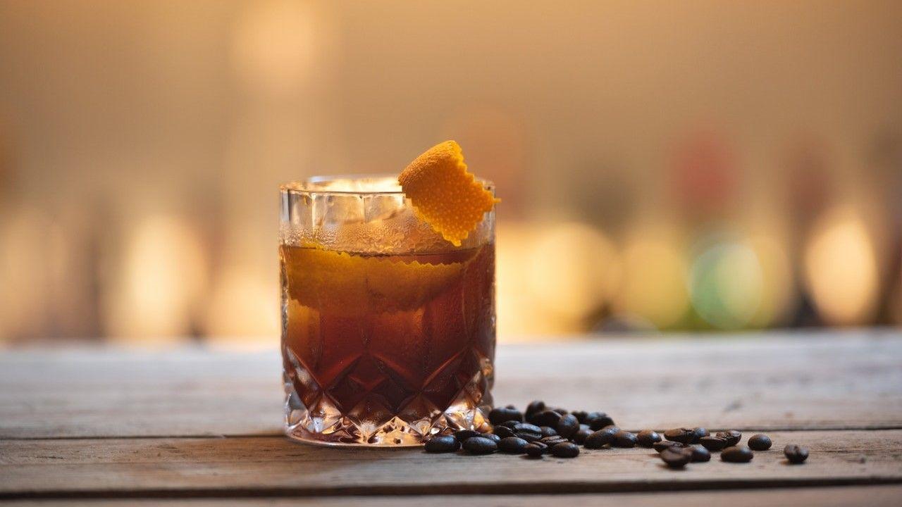 whisky.Masterclass de Integro en el pabellón