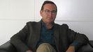 José Ramón Riera, gerente del SESPA