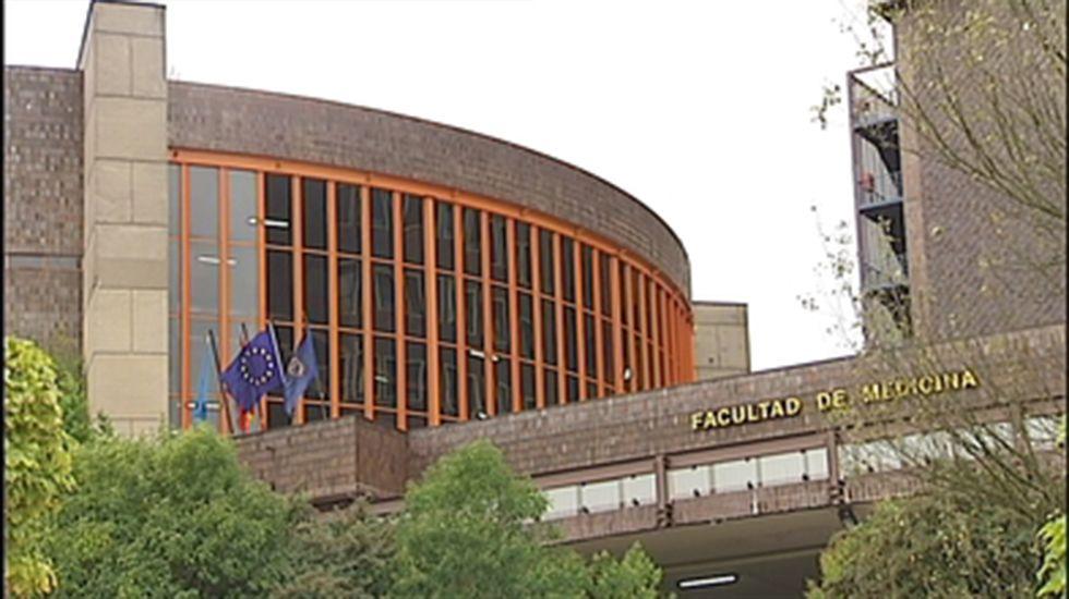 Facultad de Medicina de la Universidad de Oviedo