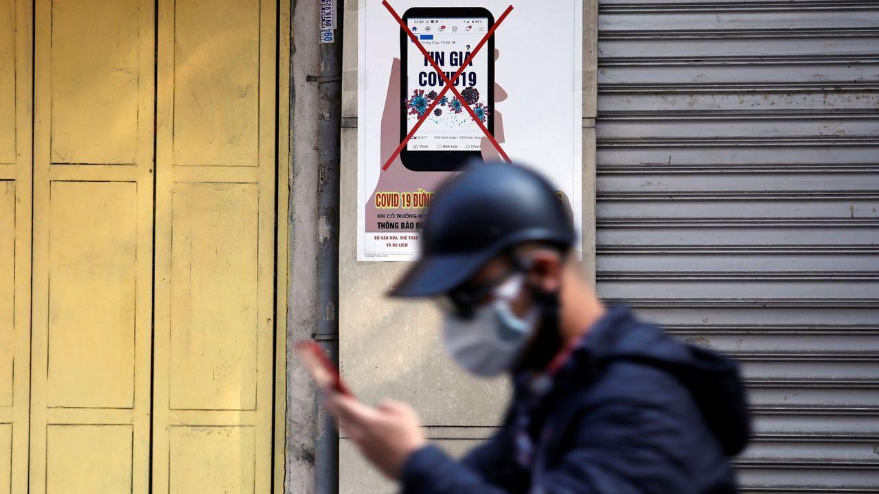 fake.Las municipales francesas reforzaron a líderes consolidados como Anne Hidalgo con una bajísima participación