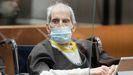 Robert Durst, ante el tribunal que lo condenó por la muerte de Susan Berman