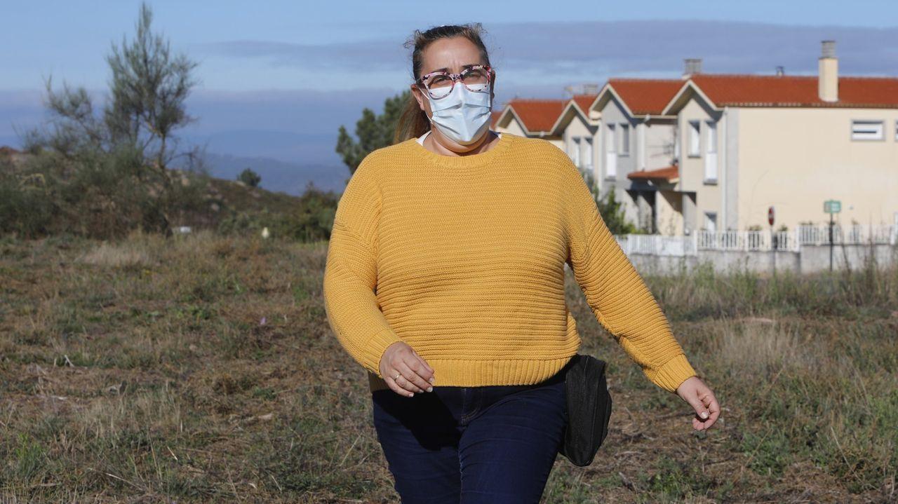 Cribado realizado por el Sergas en el municipio de Xinzo de Limia