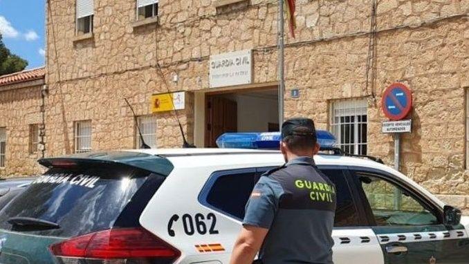 Flyover de Google Maps sobre Gijón.Rebaño de cabras de una explotación del municipio de Guntín