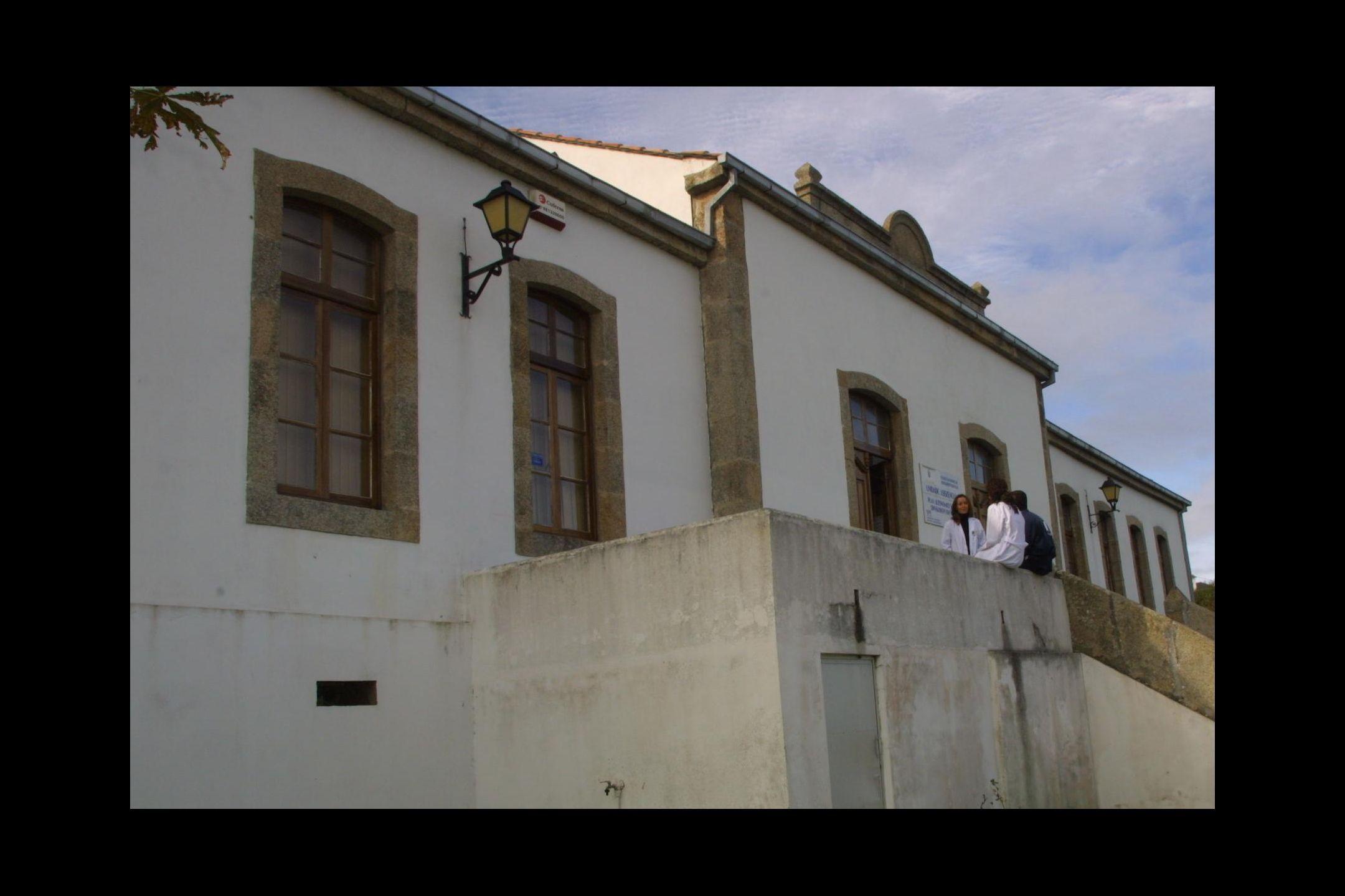 Una nueva técnica del Clínico reduce el temblor en el párkinson avanzado.Montserrat Prado, portavoz del BNG en asuntos de salud en el Parlamento de Galicia