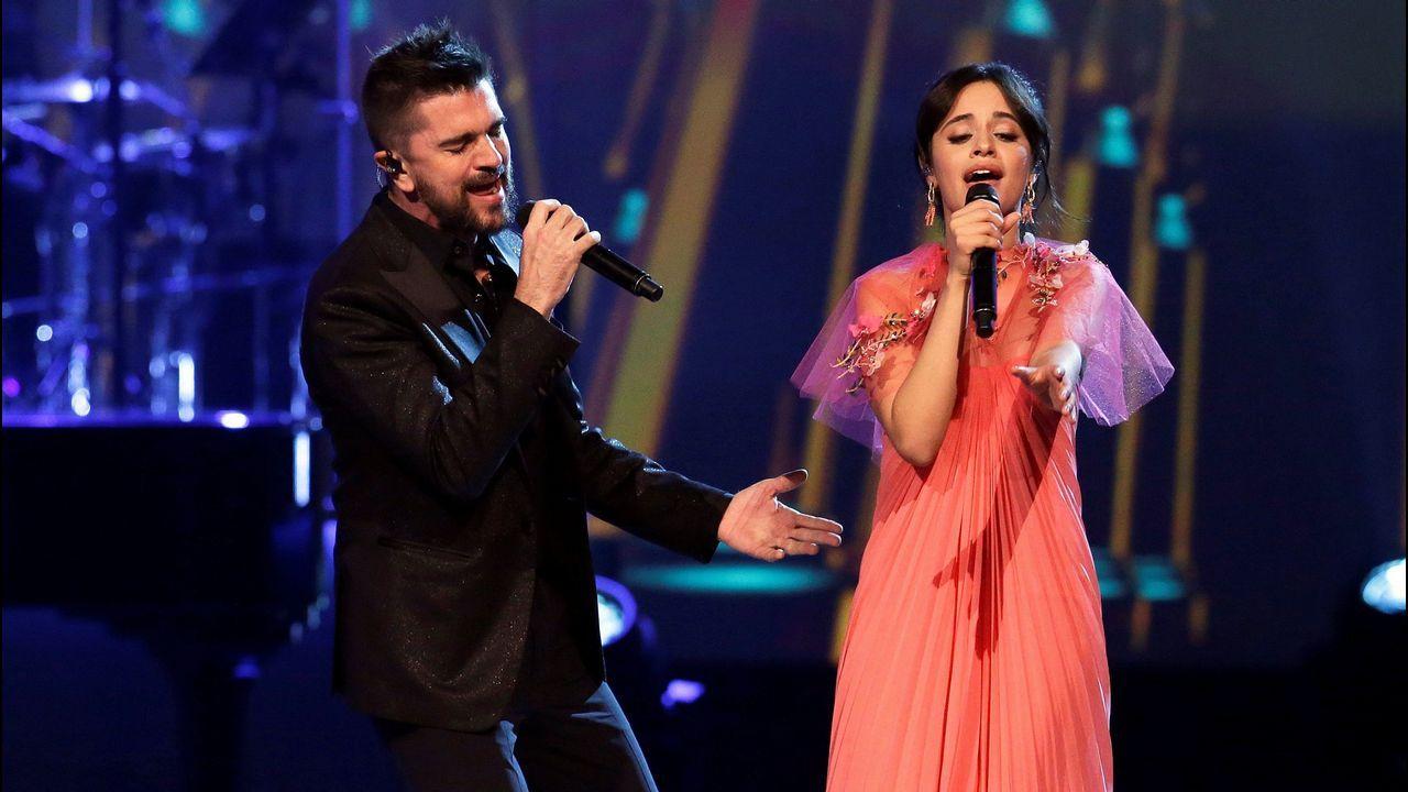 Sigue en directo la gala de los Grammy Latino