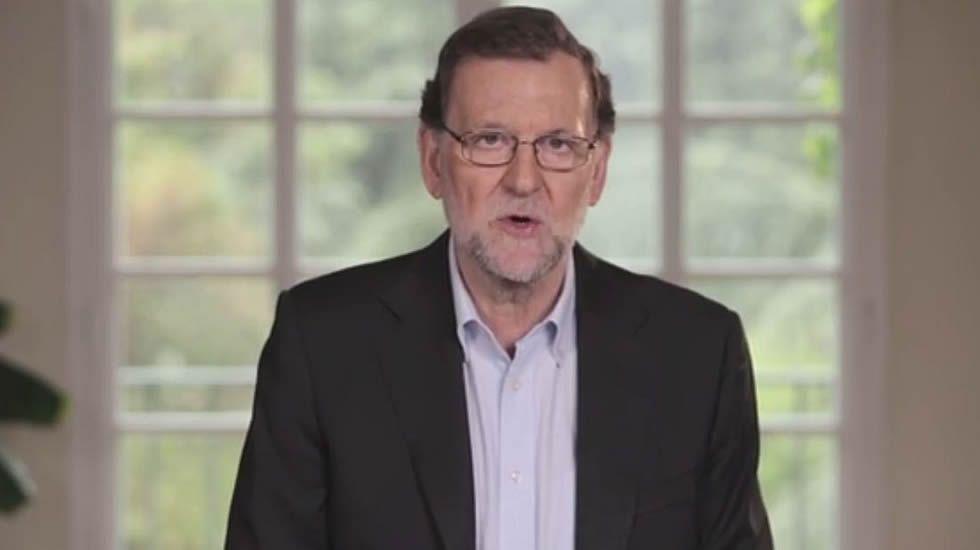 Rajoy: «Ahora más que nunca, se trata de una decisión seria»