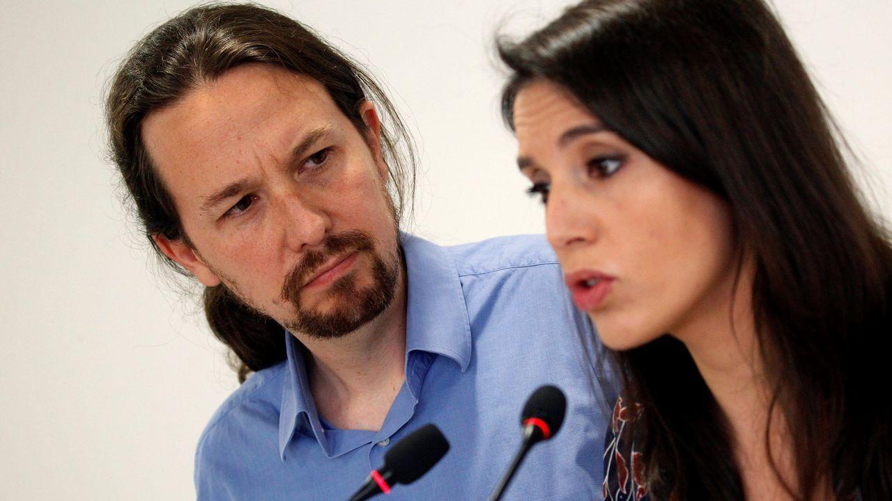 Daniel Ripa en el catálogo-programa electoral de Podemos