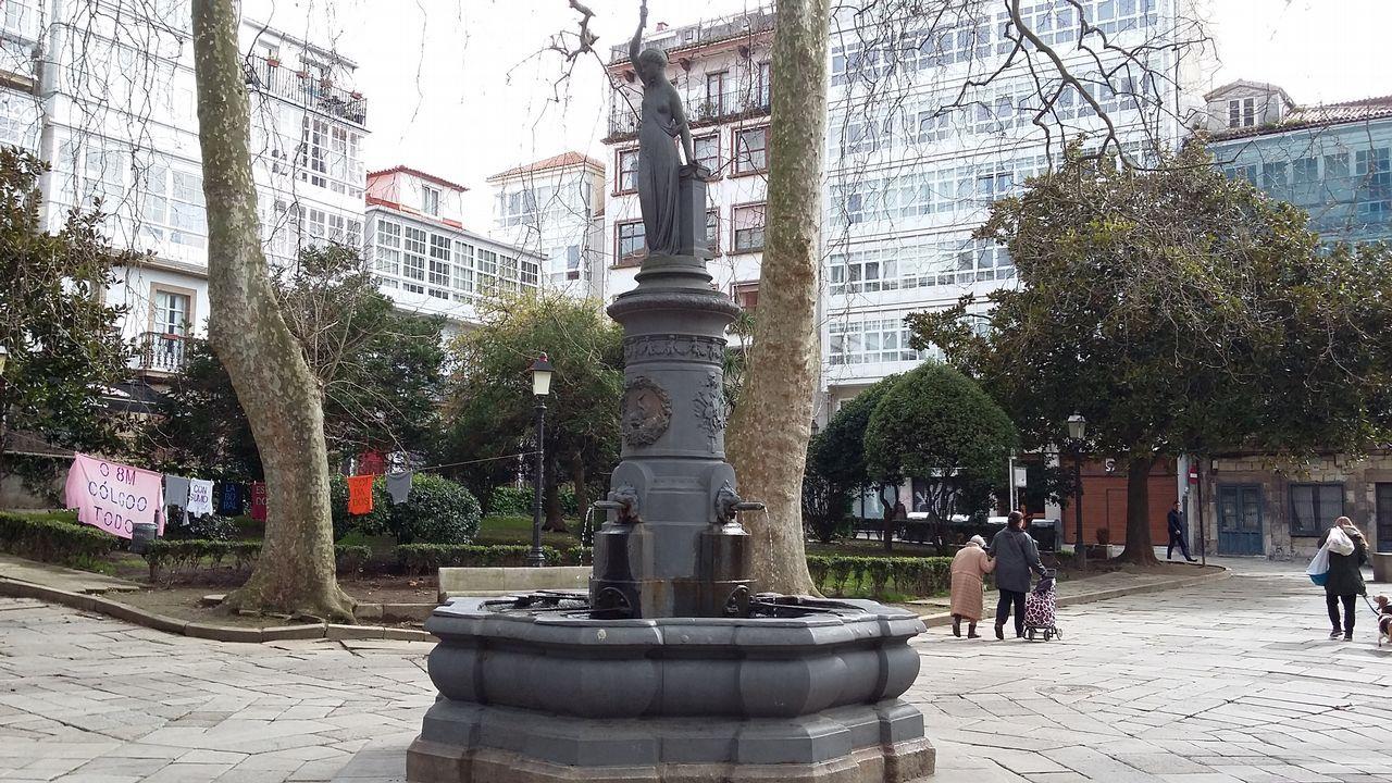 Muere Joaquín López Menéndez, el alcalde que luchó por la capitalidad