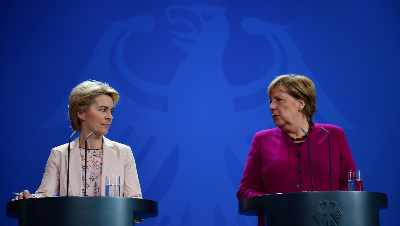 El polaco Donald Tusk dio el relevo a Charles Michel como presidente del Consejo Europeo