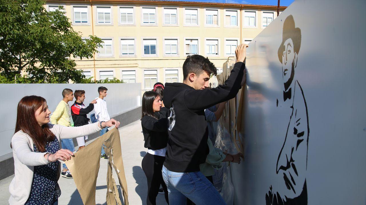 II Carrera solidaria por la seguridad en Oviedo