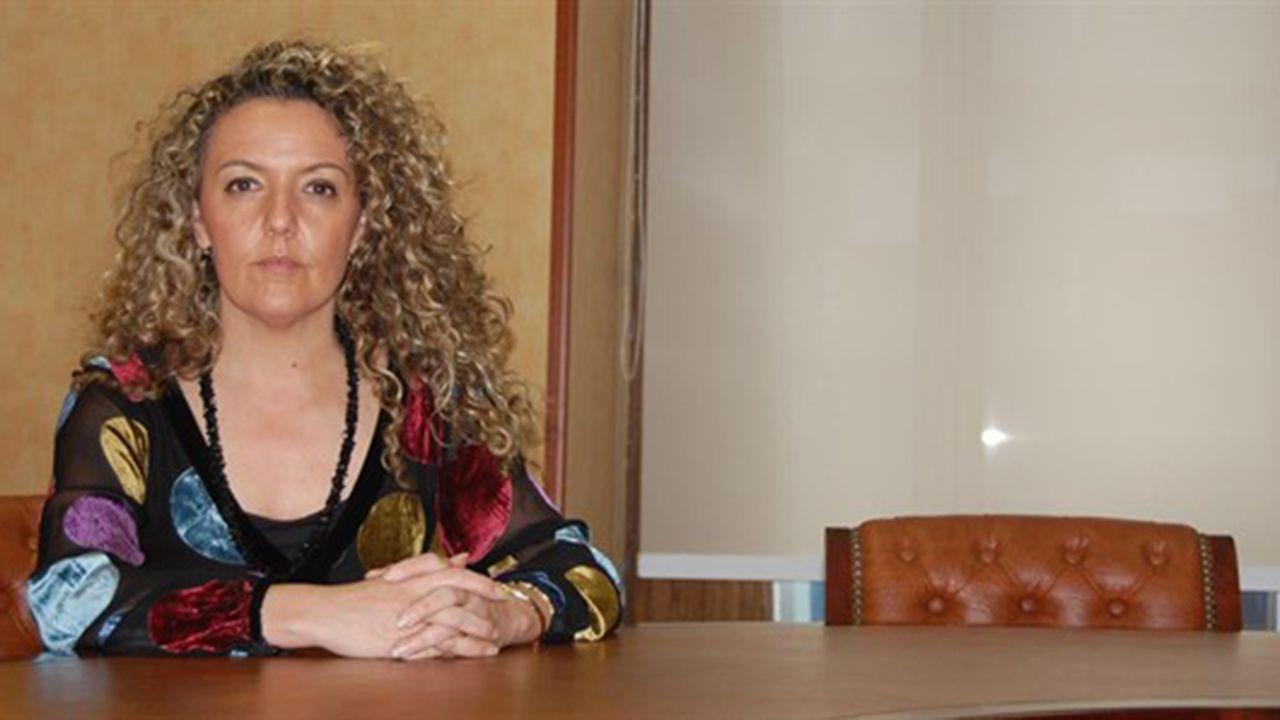 Aguado asegura que Cs no pactará con el PSOE en la Comunidad de Madrid.Teresa Mallada