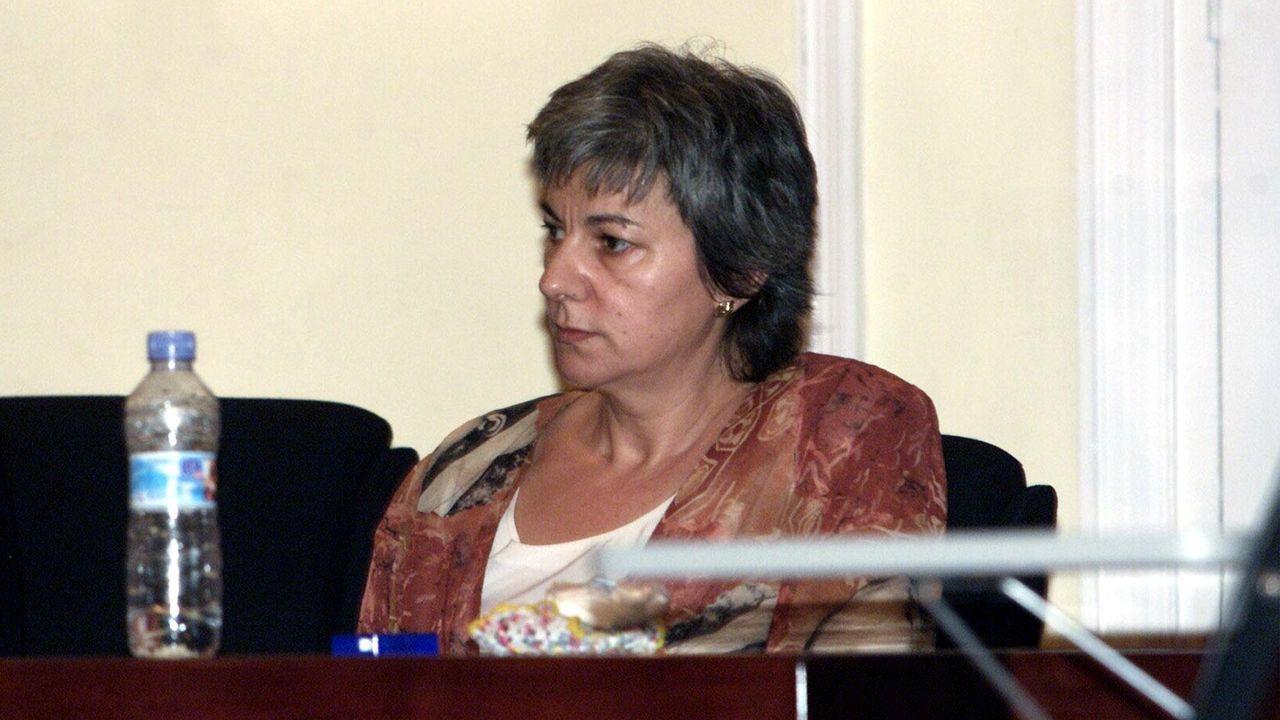Nélida Piñón acaba de publicar «Una furtiva lágrima»