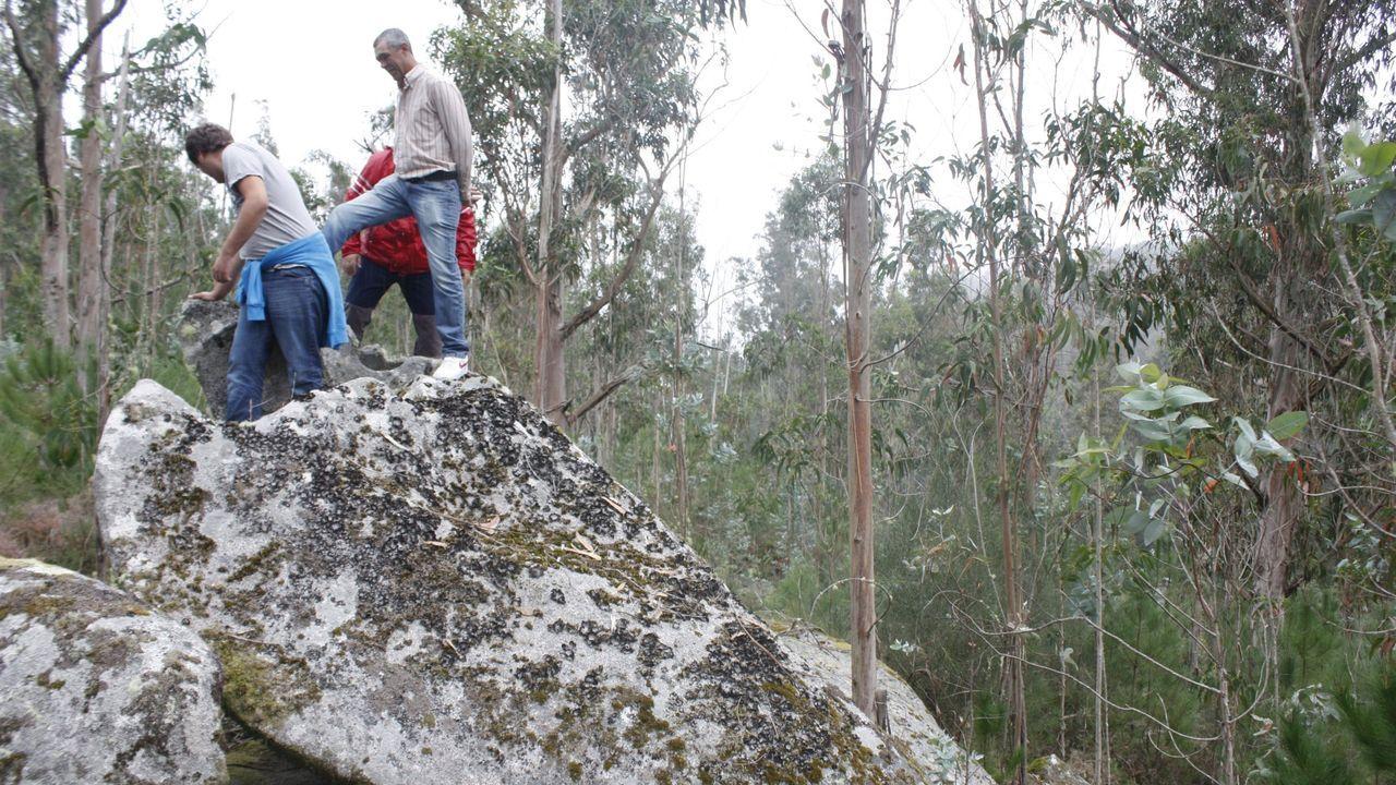 La Pedra da Cabirta
