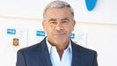 Jorge Javier Vázquez, presentador de Sálvame que ha estallado contra su contertulio, Antonio Montero, tras su intento de colar el argumentario de Vox en el programa