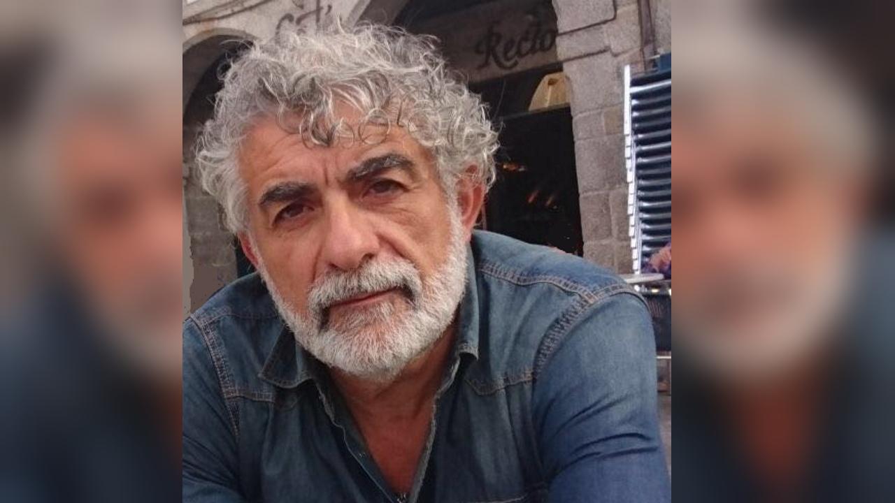 «Los trabayos y los díes de la mina»: un tesoro visual de la historia reciente de Asturias.Raúl Cimas, aferrado a su legendaria Moleskine en Late Motiv